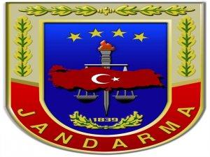Jandarma'nın 178'inci kuruluş yıldönümü kutlanacak