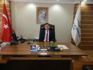 Özcan'dan hafriyat depolama sahalarıyla ilgili açıklama