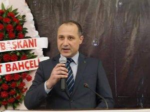 Demir'den kongre sonrası teşekkür mesajı