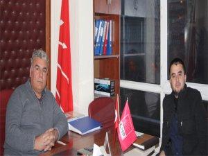 CHP İl Başkanı Aslan ile Röportaj