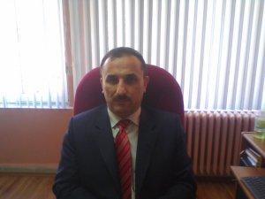 Erdim, Burdur'a atandı