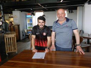 Saykal, Bartınspor'un başarısı için ter dökecek