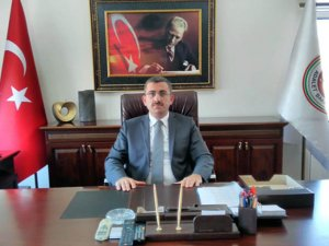 Başsavcı İbrahim Bozkurt, FETÖ il etkin bir mücadele sürdürdüklerini ifade etti