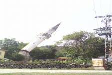 Tehlike Saçan Minare Yıkıldı