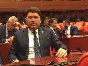 Tunç, CHP İl Başkanı Arslan'ın Eleştirilerine Cevap Verdi