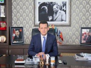 Safranbolu Belediye Başkanlığına Görevlendirme