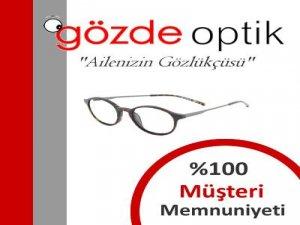 Gözde Optik, Bartınlıların Bayramını Kutladı