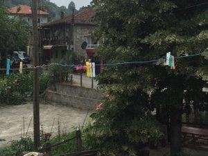 Zonguldak'ta Elektrik Akımına Kapılan Kişi Öldü