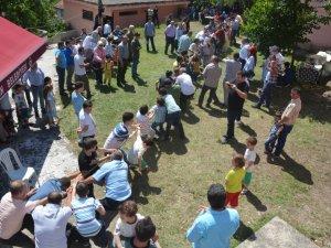 Kastamonu'da Asırlık Bayram Şenliği