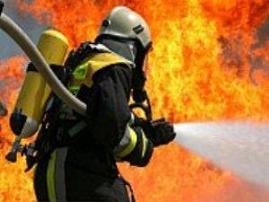 Kastamonu'da Yangın: 3 Yaralı