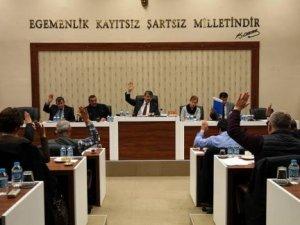 Belediye Meclisi toplanacak