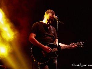 Haluk Levent, Barış Akarsu için konser verecek
