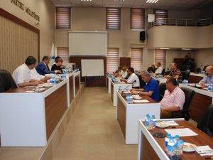 Bartın Belediyesi kavşak projesi için Karayollarına 578 bin TL'ye yer satacak