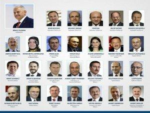 Adalet Bakanı değişince Milletvekili Tunç'u kabinede sandılar