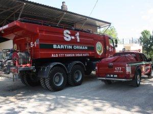 Orman İşletme Müdürü Yanık, orman yangınlarına karşı uyardı