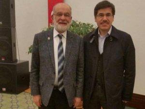 Yurtbay, İl Başkanları Toplantısına katıldı