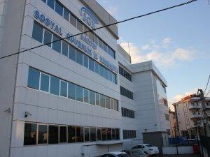 SGK Hizmet Binası Açılış Töreni 17 Ocak'ta
