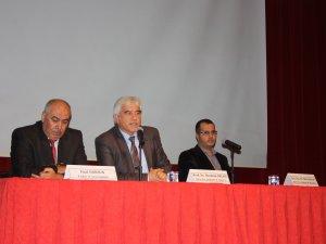 Mehmet Akif Ersoy 80. ölüm yıldönümünde anıldı