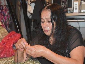 Sanatçı Akarsu'nun Çalınan Eşyaları Annesine İade Edildi