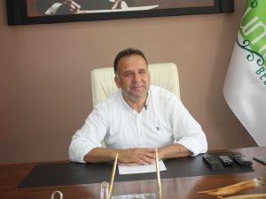 Kumluca Belediye Başkanı Can; MHP'de siyaset yapmaya devam edeceğim