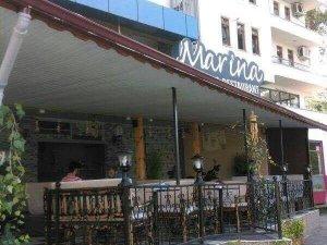 Marina Cafe'den Yılbaşı Mesajı