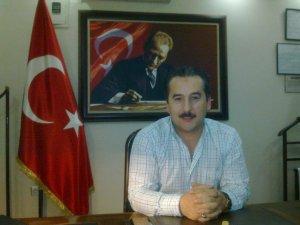 Eyüpustaoğlu, görevden alındığı yönünde iddialara sert tepki gösterdi