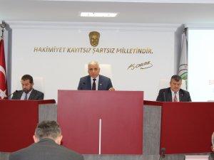 43 milyon TL'lik bütçe oluşturuluyor
