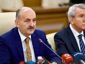 """2017 Yılında Asgari Ücret 1404 Lira"""