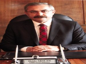 GMİS Genel Sekreteri vefat etti