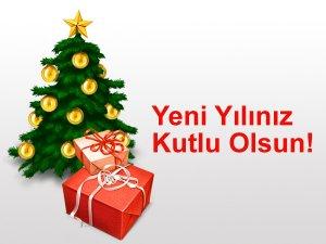 Hoş geldin yeni yıl