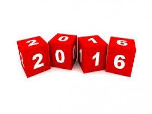 İlimizde 2016 yılında yaşanılanlar...