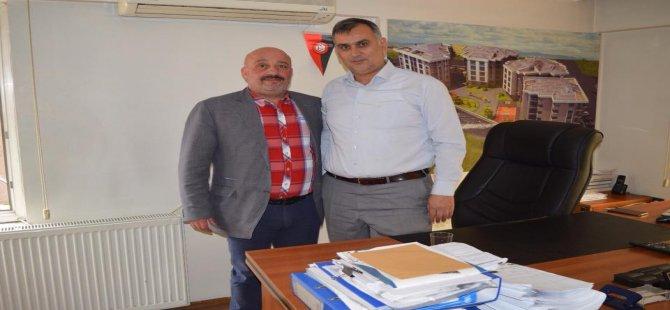 Eski Başkan Aydın'dan 74 TL kampanyasına destek