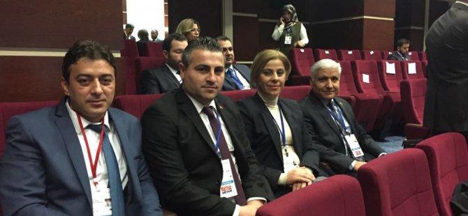 İl Başkanları toplantısın ana gündemi Afrin oldu