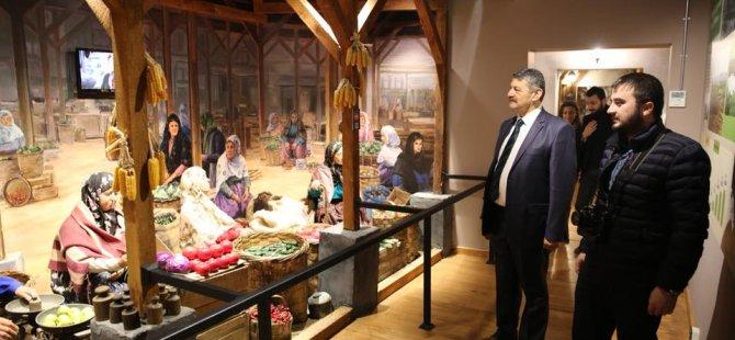 '4 müze daha kurulacak'