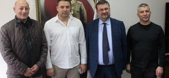 Fatih Akyel, Zonguldak Kömürspor'u Çalıştıracak