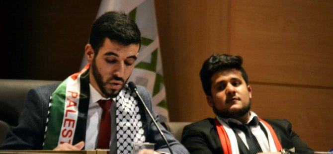Yabancı Öğrenciler 2. Abdulhamid'i Anlattı