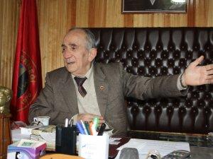 Kalaycı, TOKİ projesi için Ankara'ya gidecek