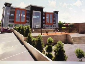 Anadolu lisesine yeni bina müjdesi