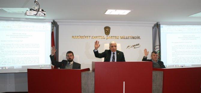 İl Özel İdaresi çalışanları Bartınspor'a destek verecek