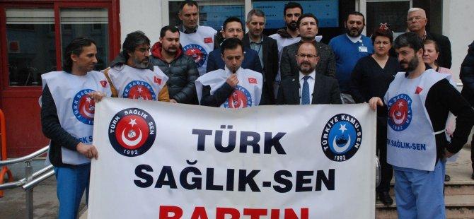 'Yıpranma payı tüm çalışanların hakkı'