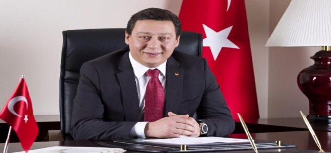 Eski TSO Başkanı Cihat Çakır beraat etti