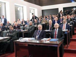 Kılıçdaroğlu, il başkanlarını topladı