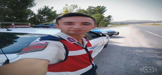  Uzman Çavuş Kadri Murat trafik kazasında hayatını kaybetti