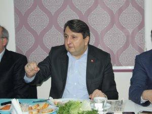 Manav'dan siyasi partilere birlik ve beraberlik çağrısı