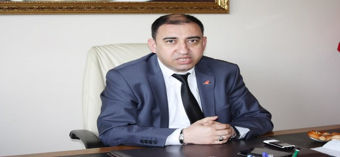 Özkan, yerel esnafın sorunlarına değindi