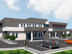 Amasra İlçe Hastanesi ihaleye çıkıyor