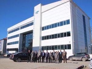 SGK Hizmet Binasının açılışını Cumhurbaşkanı Erdoğan yaptı
