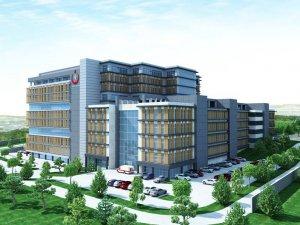 Devlet Hastanesi proje çalışmaları tamamlandı