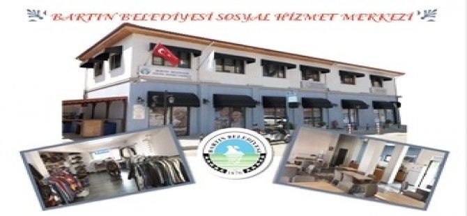 Sosyal Hizmet Merkezi Açılıyor