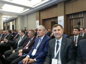 Bakan Özhaseki, İl Müdürlerini Topladı